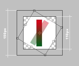 Автоматизация поворота изображения в Photoshop с помощью JavaScript